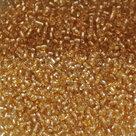 Kraaltjes-2mm-goud