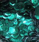 Pailletten-8mm-blauwgroen