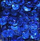 Laserpailletten-8mm-blauw