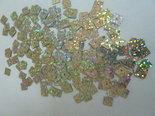 Vierkante-disco-pailletten-7mm-zilver