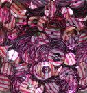 Pailletten-8mm-roze-op-zilver