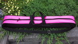 Batontas-nylon-zwart-neon-roze