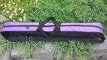 Batontas-nylon-zwart-paars