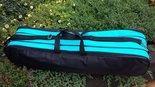 Batontas-nylon-groot-zwart-turqoise-blauw